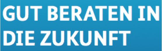 Flyer zum Foerderprogramm unternehmensWert:Mensch