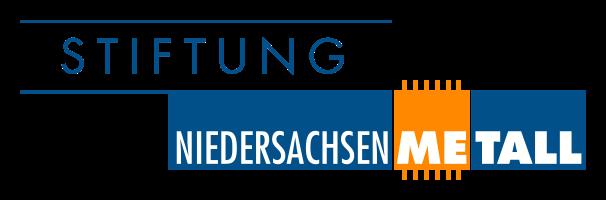 Logo Stiftung NiedersachsenMetall